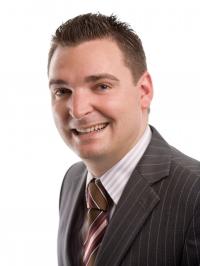 Craig Bullen Real Estate Executive