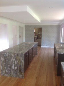Kitchen renovation adds value