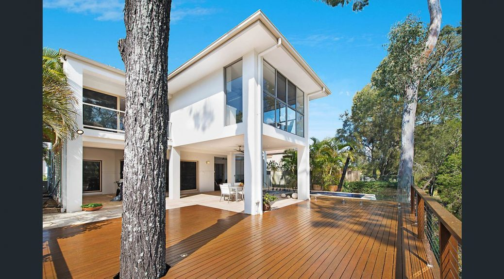 Photo of renovated home in Westlake, Brisbane