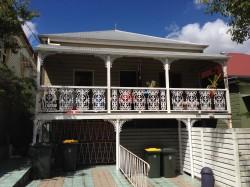 Before Photo - Brisbane Renovation