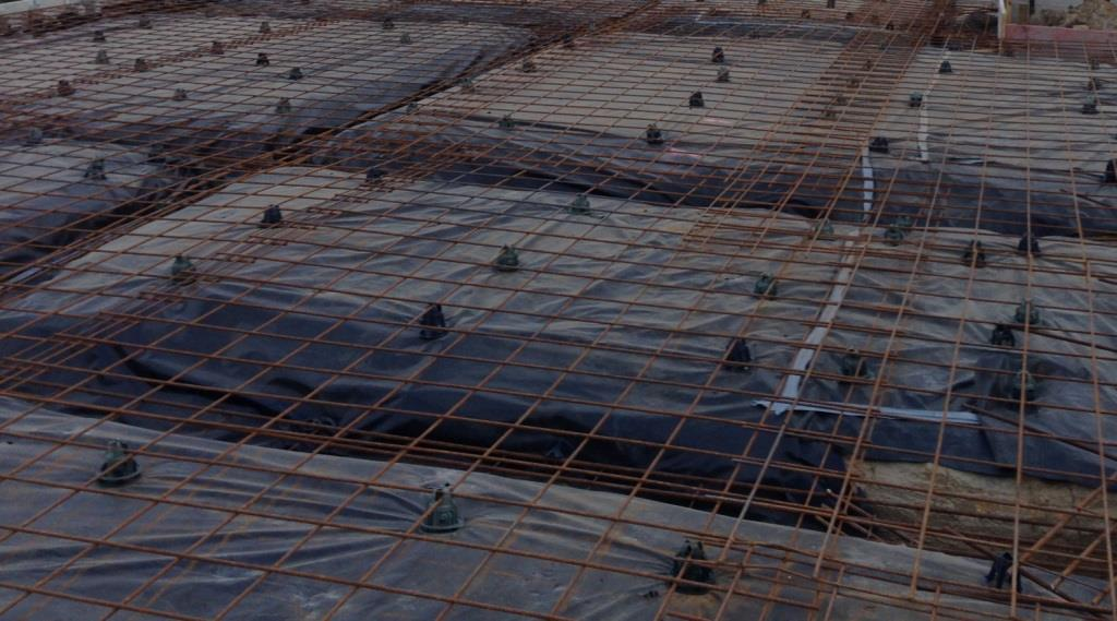 What Is A Raft Slab Structural Engineers