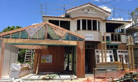 House Raise Makes Brisbane Houses New | Structural Engineers