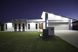 Check out this stunning home engineered by Cornell Engineers
