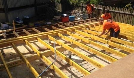 Annerley Project Update