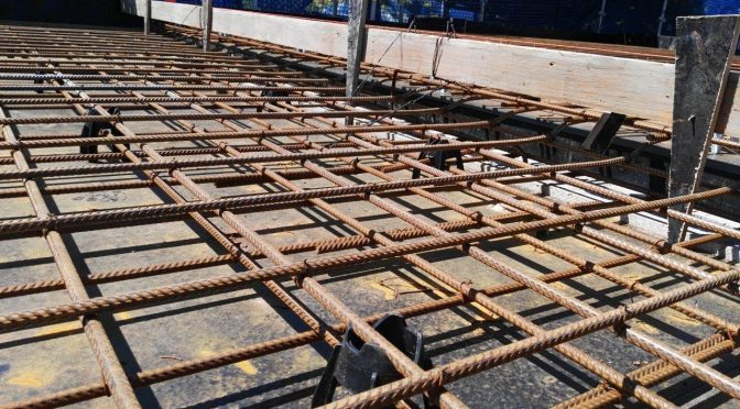 5 Things to Look for When Inspecting a Suspended Concrete Slab